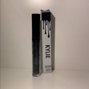 "Kylie Cosmetics ""Kymajesty"" Metal Matte Lipstick"